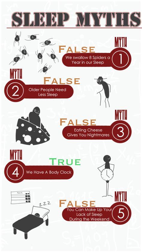sleep myths picture 1