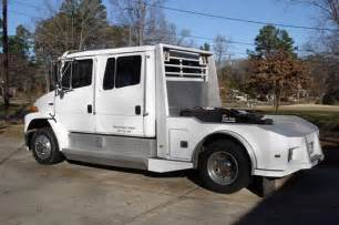 freightliner business cl motorhome picture 10
