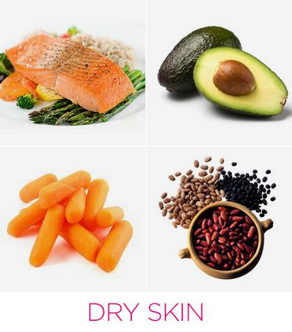 foods for dry skin picture 3