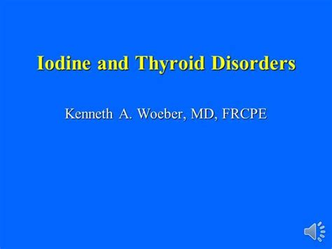 iodine and selenium dosage for thyroid problems picture 7