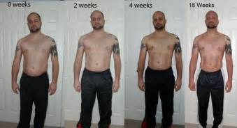diet before after picture 6