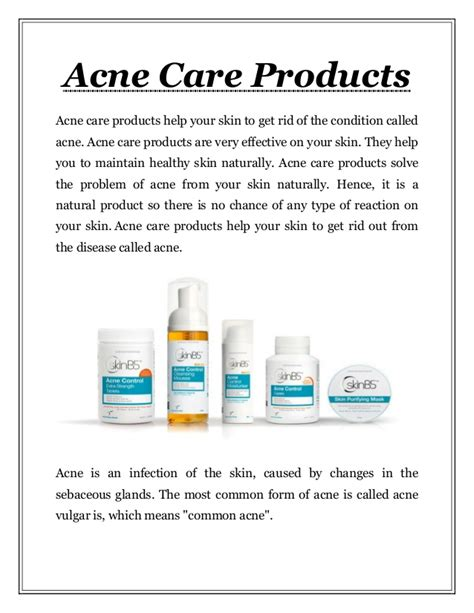acne skin care from mexico picture 3