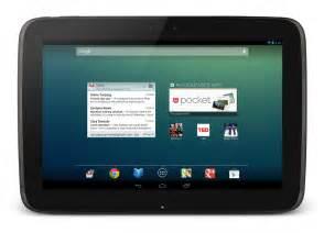 nexus tablet picture 2
