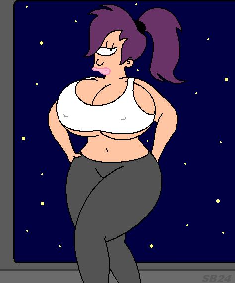 futurama breast expansion fanfic picture 1