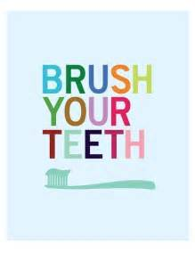 brush your teeth picture 5