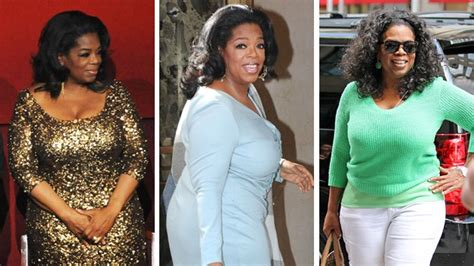 did oprah lose weight in 2013 picture 5