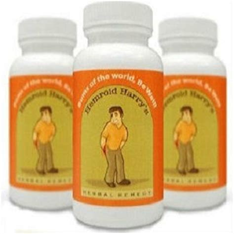 hemroid harry's herbal remedy reviews picture 2