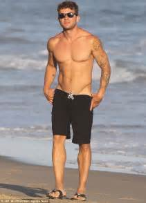 justin brooks bodybuilder picture 6