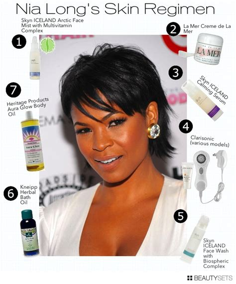 celebrity skin care regimen picture 3