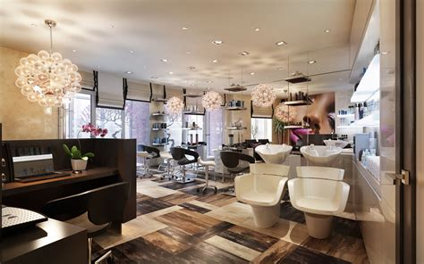 beauty and hair salon picture 2