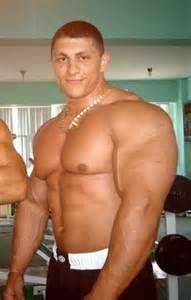 Yummi Cosmin (Bodybuilder) picture 1