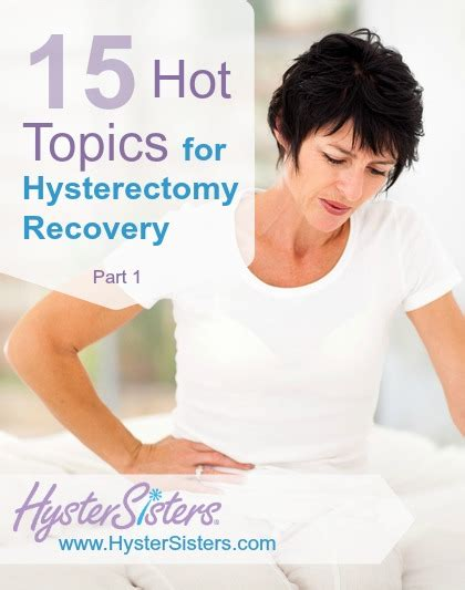 aging fast after hysterectomy picture 1
