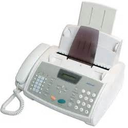 fax machine business at home picture 9