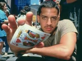 david blaine skin picture 11