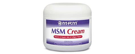 medicinal msm cream review picture 9