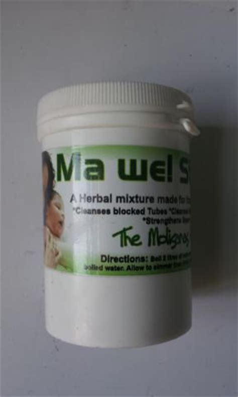 who made intlamba zifo herbal medicine picture 1