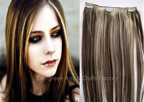 latest in hair extensions picture 5