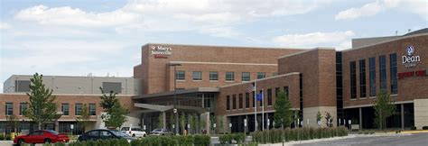 rock county health care center picture 1