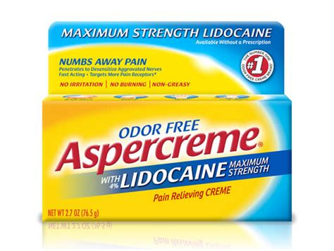 aspercreme picture 1