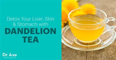 fatty liver and dandelion picture 15