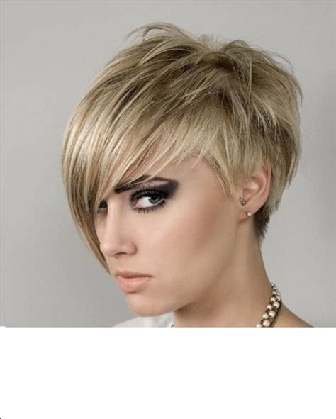 chopey short hair styles picture 2