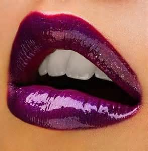 seductive lips picture 7