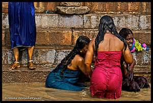 haridwar ganga snan desi women pics picture 1