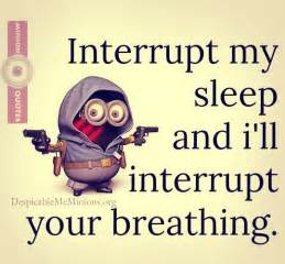funny sleep quotes picture 10