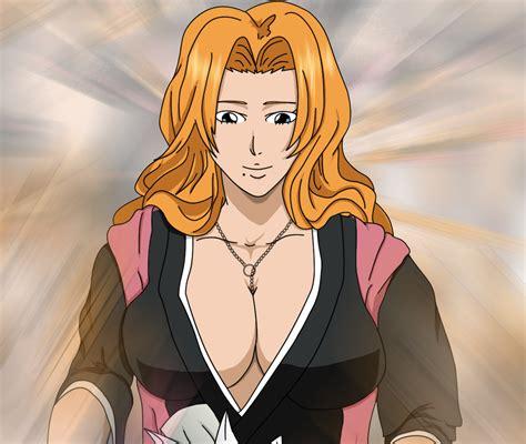 rangiku matsumoto breast expansion picture 14