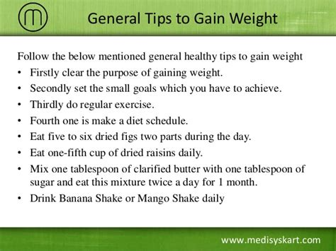 learn how to make weight gain shakes picture 2