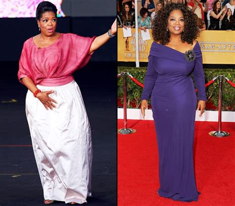 pics of oprah's weight loss-2014 picture 11