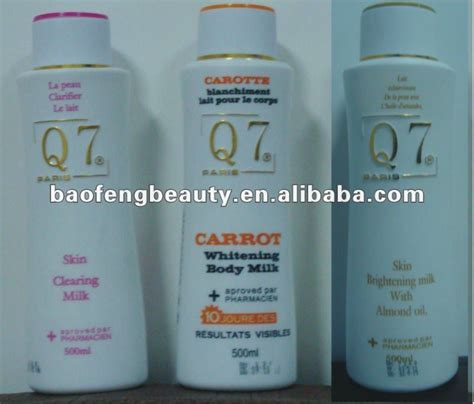 q7 carrot cream review picture 1