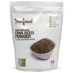 organic chia seed drug picture 1