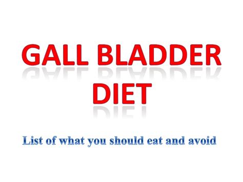 after bladder diet gall surgery picture 17