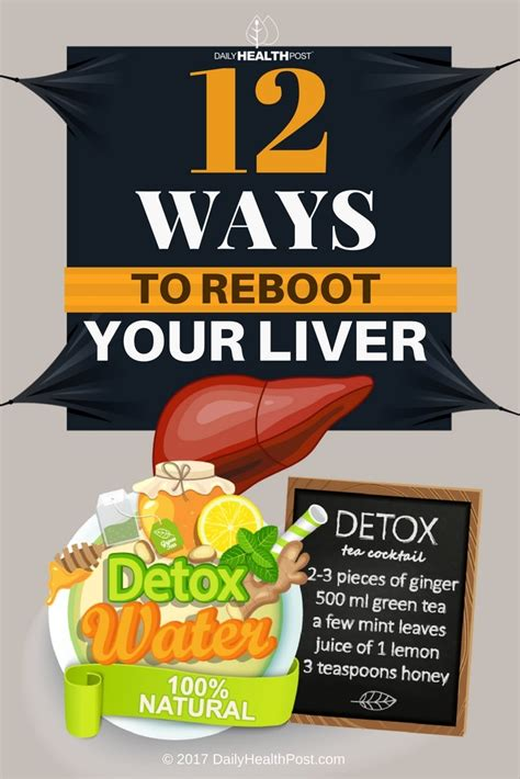 jaw hurts liver detox picture 14