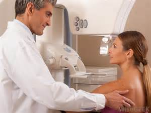 women urologist examining a man picture 11