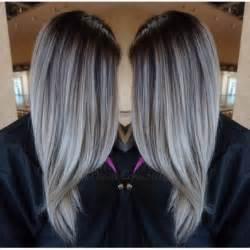 dark hair styles picture 18