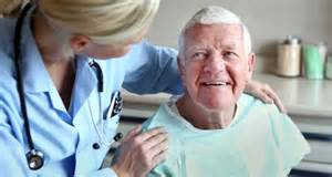 elderly cles on health care picture 3