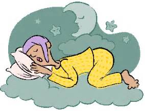 cartoons sleeping picture 5