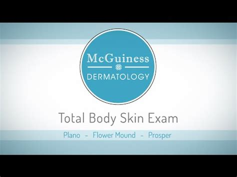 complete body skin exam picture 7