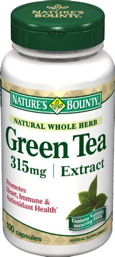 weight loss with green tea extract picture 4