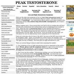 reading lab results testosterone levels picture 6