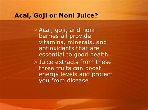 acai berry vs noni juice picture 1