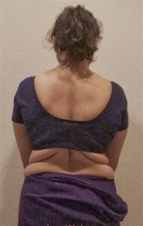 back fat aunties pics picture 1