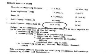 thyroid test result ranges picture 5