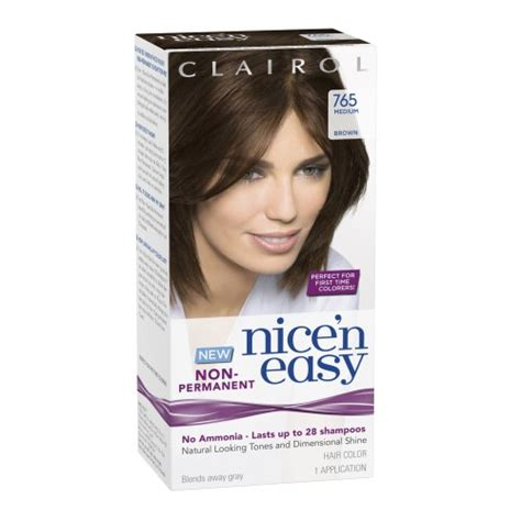 clairol non permanent hair color picture 11