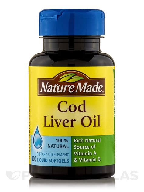what is cod liver oil made of picture 1