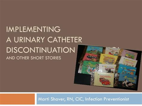 urinary catheterization stories picture 5
