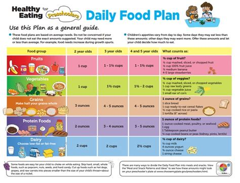 daily diet menu picture 9