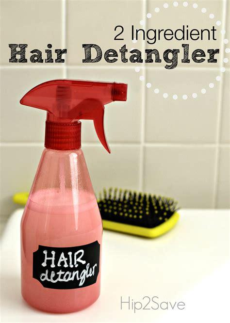 natural hair detangler picture 2